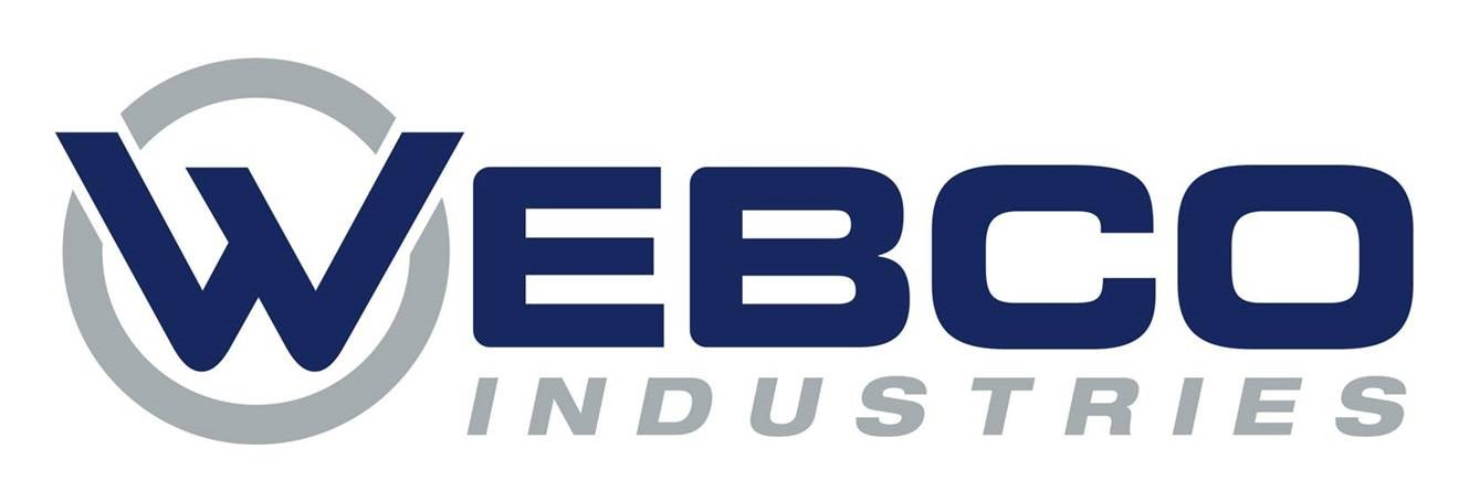 sponsor Webco Industries