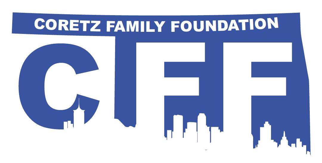 Coretz Family Foundation Sponsor Logo